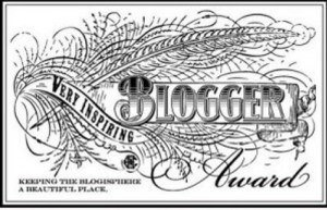 badge veryinspiringbloggeraward