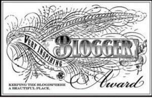 badge veryinspiringbloggeraward