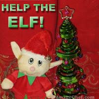 help the elf