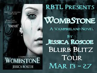 Wombstone Blitz Tour Banner
